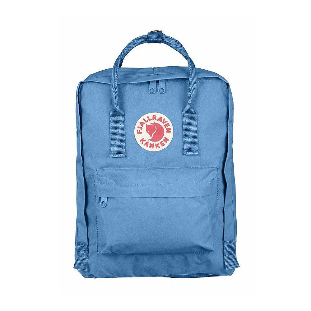 Fjallraven Kanken Classic Backpack – Air Blue