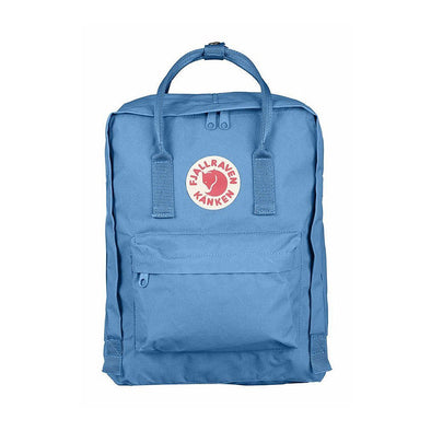 Air Blue - Classic Fjallraven Kanken Backpack
