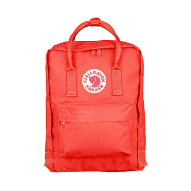 Peach Pink - Classic Fjallraven Kanken Backpack