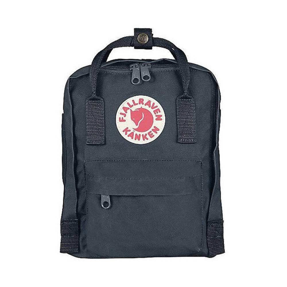 Fjallraven Kanken Mini Backpack – Graphite