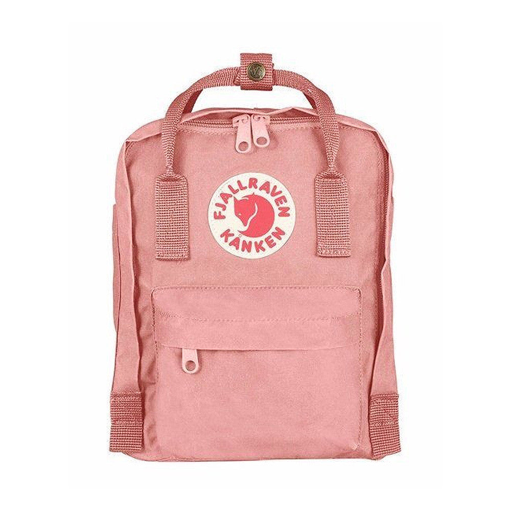 Fjallraven Kanken Mini Backpack – Pink