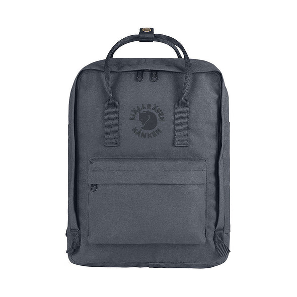 Slate -  RE-Kanken Classic Recycled Backpack
