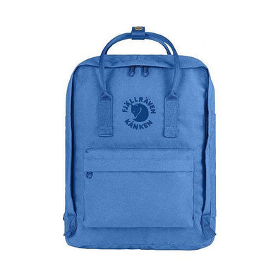 UN Blue - RE-Kanken Classic Fjallraven Recycled Backpack