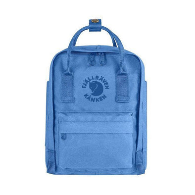 UN Blue -  RE-Kanken Mini FjallravenRecycledBackpack
