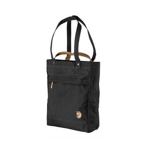 Fjallraven Totepack No. 1 – Black
