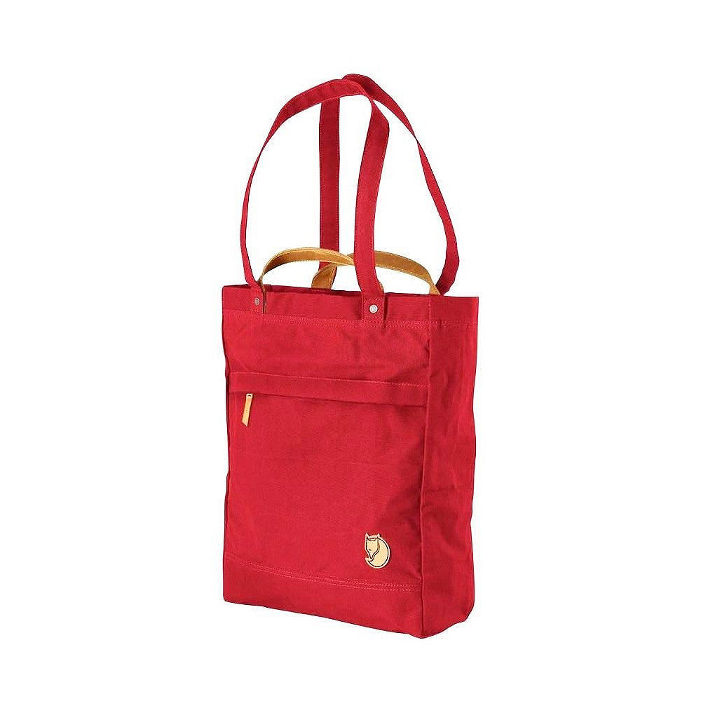Fjallraven Totepack No. 1 – Red