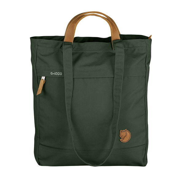 Frost Green - Totepack No. 1