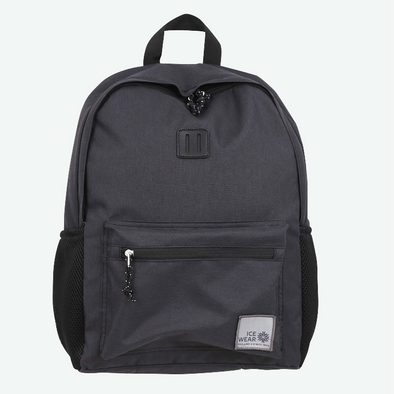 Icelandic Backpack Hraun - Black