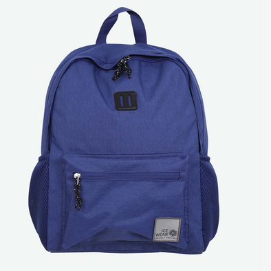 Icelandic Backpack Hraun - Navy