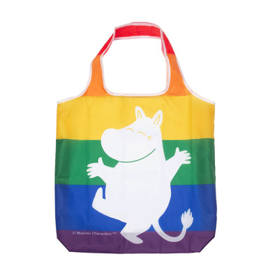 Moomin Reusable Grocery Shopping Bag
