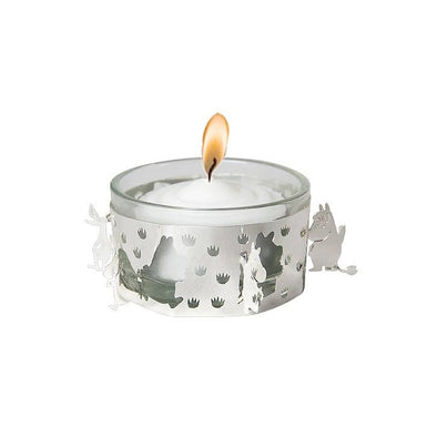 Moomin Tea Light Candle Holder