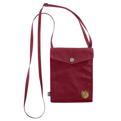 Redwood - Pocket Shoulder Fjallraven Bag