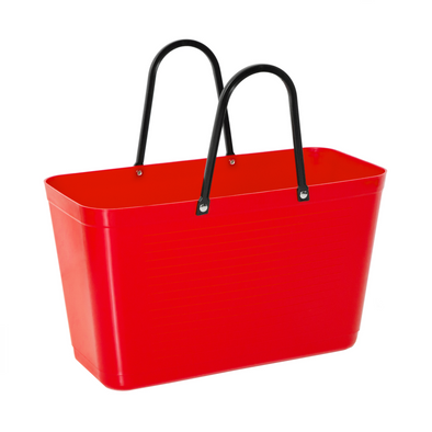 Red - Hinza Tote