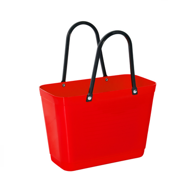 Red - Hinza Mini Tote