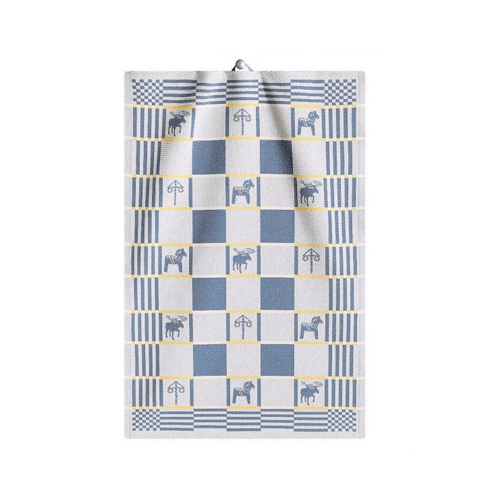 Sverige Towel by Ekelund