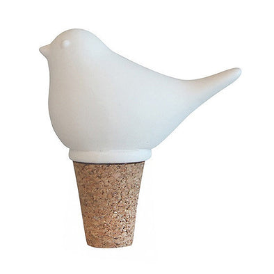 Bird Wine Bottle Stopper
