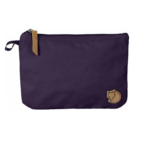 Fjallraven Gear Pocket – Alpine Purple