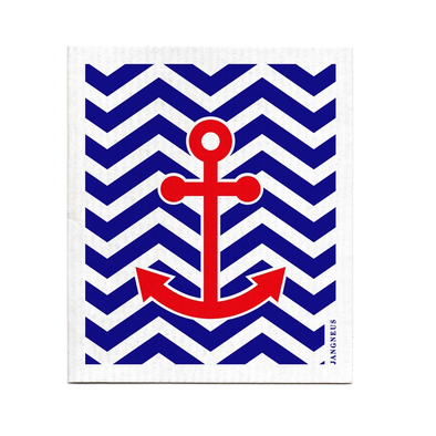 Anchor - The Amazing Swedish Dish Cloth