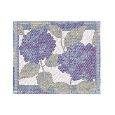 Bla Hortensia - Dish Cloth