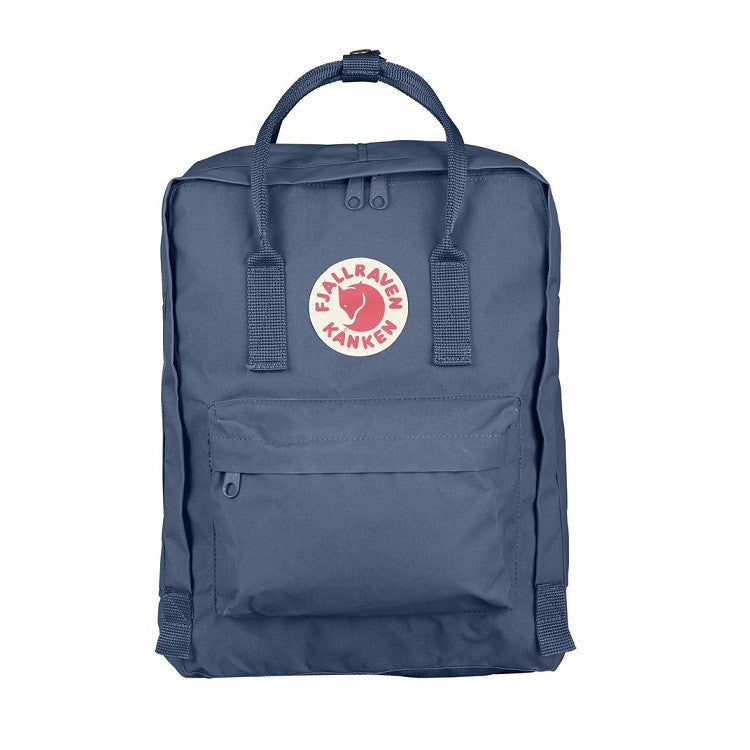 Fjallraven Kanken Classic Backpack – Blue Ridge