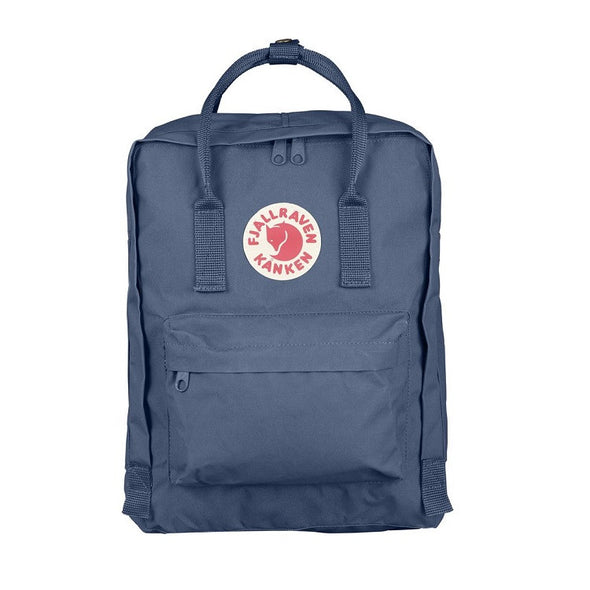 Blue Ridge - Classic Fjallraven Kanken Backpack