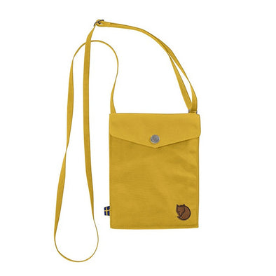 Dandelion - Pocket Shoulder Fjallraven Bag