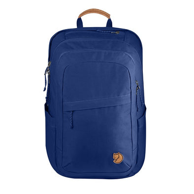 Deep Blue - Fjallraven Raven 28 L Backpack