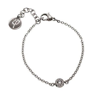 Thassos Bracelet Mini - Steel