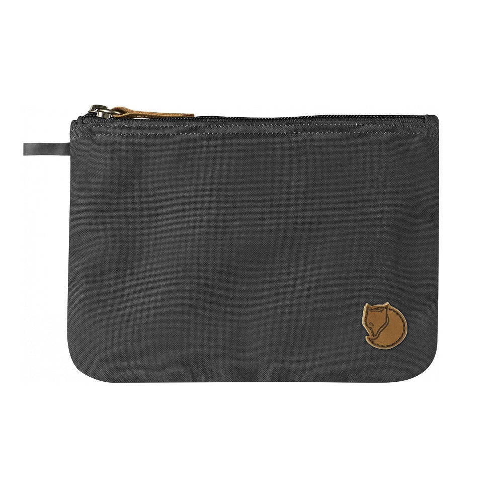 Fjallraven Gear Pocket – Dark Grey