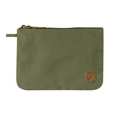 Green - Gear Pocket Fjallraven