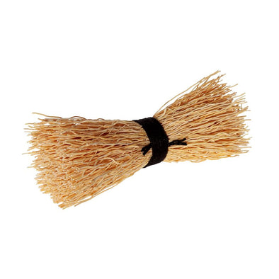 Wash Whisk With Black Broom Root