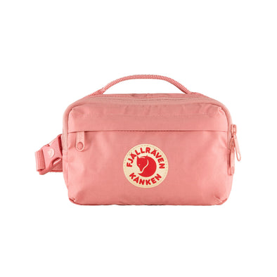 Pink - Kanken Hip Pack