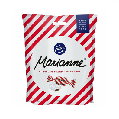 Marianne Chocolate Filled Mint Candy
