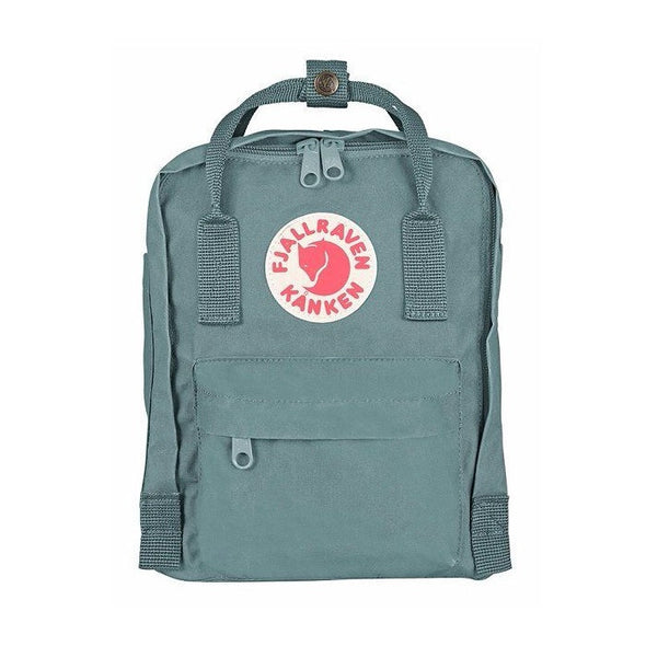 Frost Green - Mini Kanken Backpack