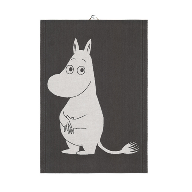 Big Moomin Towel