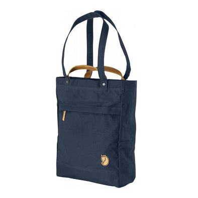 Navy Blue - Totepack No. 1 Fjallraven