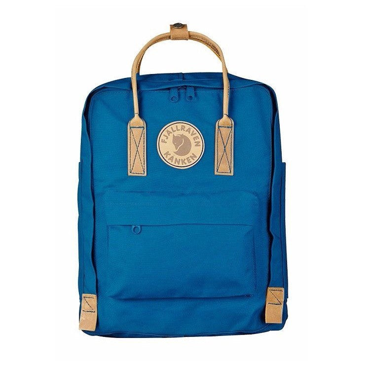Fjallraven Kanken No.2 Backpack – Lake Blue