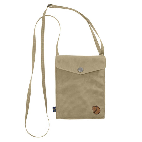 Sand - Pocket Shoulder Fjallraven Bag