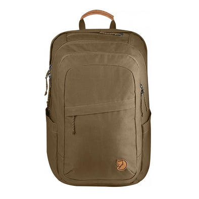 Sand - Fjallraven Raven 28 L Backpack