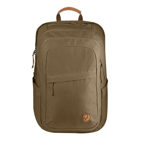 Fjallraven Raven 28 L Backpack – Sand