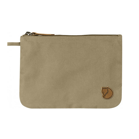 Fjallraven Gear Pocket – Sand