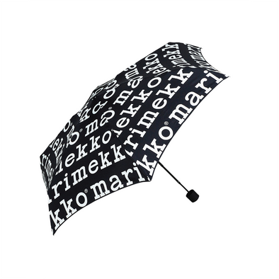 Unikko Mini Manual Marilogo Umbrella