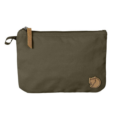 Dark Olive - Gear Pocket Fjallraven