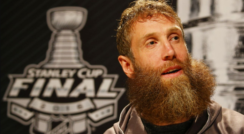 Playoff Beards: Get some secrets from the NHL Pro's
