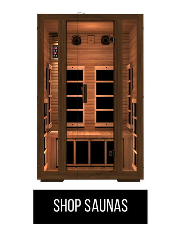Infrared Saunas for Sale