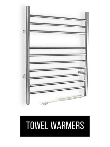 Hot Towel Warmers