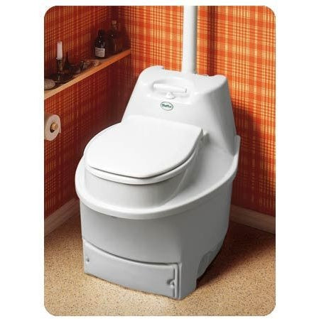 Biolet Composting Waterless Toilet BIO10 - BathVault