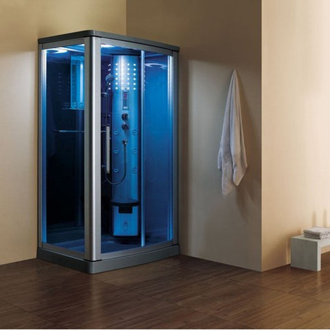 Mesa 802l Steam Shower 45 W X 32 D X 85 H Bathvault