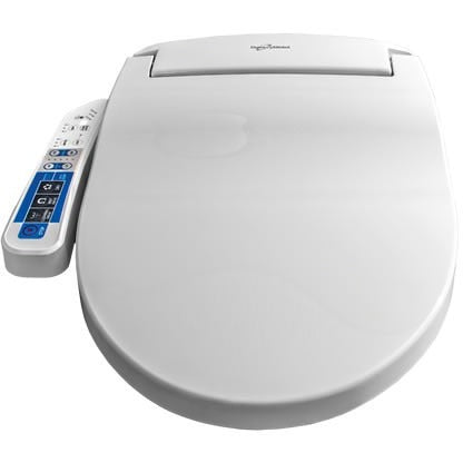 Galaxy Bidet Toilet Seat with Heated Toilet Seat GB-4000