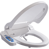 Galaxy Bidet Toilet Seat with Heated Toilet Seat GB-4000 - BathVault